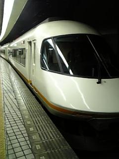 名古屋行き