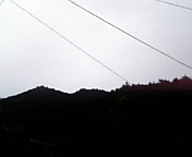 これから生駒山