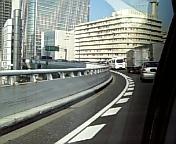 渋滞がコワイ伊丹空港