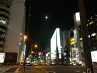 月ありけり。