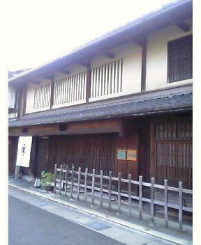 大津の登録文化財