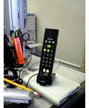 USB接続スカイプフォン