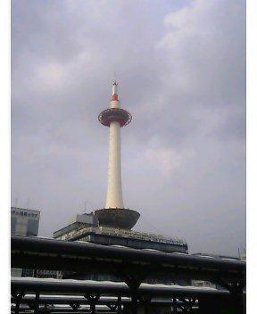 京都から仙台へ