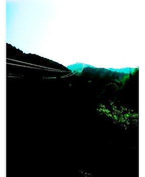 さて葛城山