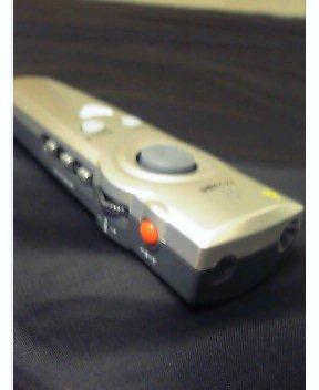 プレゼン用USBマウス