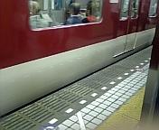 電車運行取消