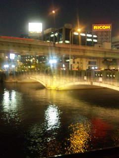 京都で一仕事のあとは