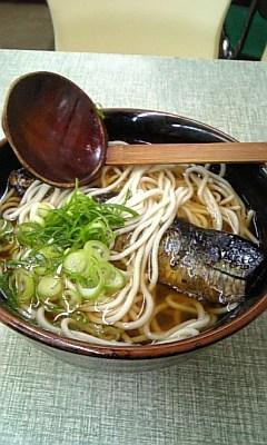 京都の蕎麦は