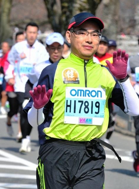 Kyotomarathon2012